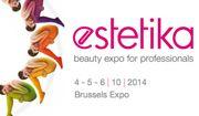 Estetika (Brussels 04/10/2014 - 06/10/2014)